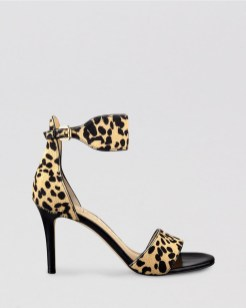 50 Animal Print High Heels Shoes Ideas 35