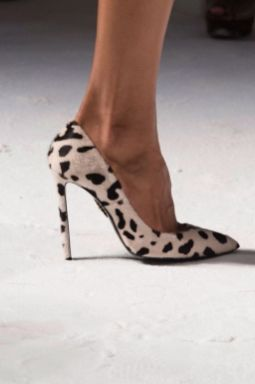 50 Animal Print High Heels Shoes Ideas 38