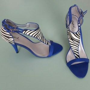 50 Animal Print High Heels Shoes Ideas 43