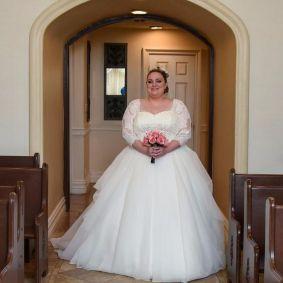 50 Ball Gown for Pluz Size Brides Ideas 16