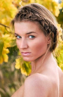 50 Braids Short Hair Wedding Hairstyles Ideas 43