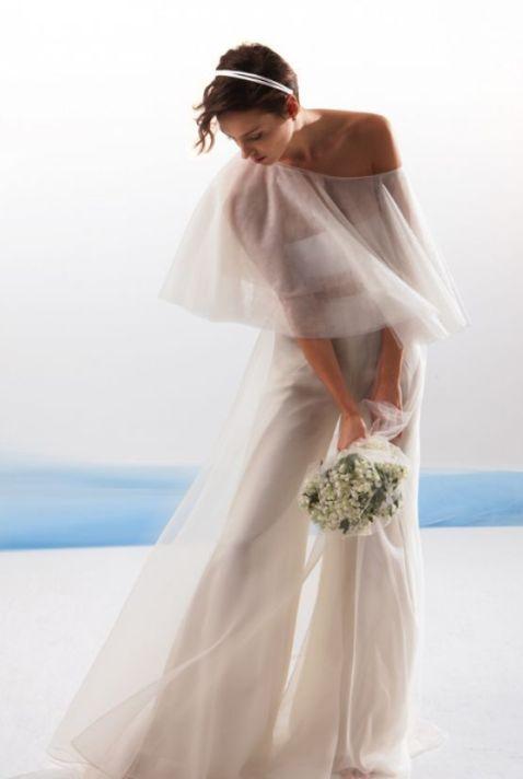 50 Bridal Jumpsuits Look Ideas 10