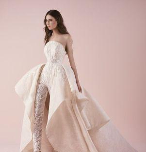 50 Bridal Jumpsuits Look Ideas 50
