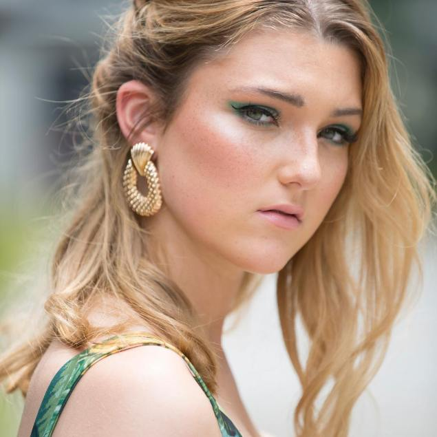 50 Green Eyes Makeup Ideas 20