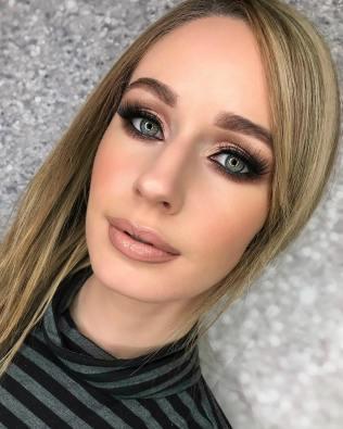 50 Green Eyes Makeup Ideas 33