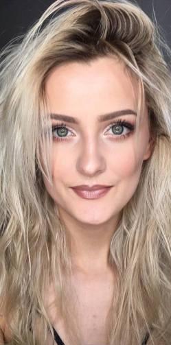 50 Green Eyes Makeup Ideas 34