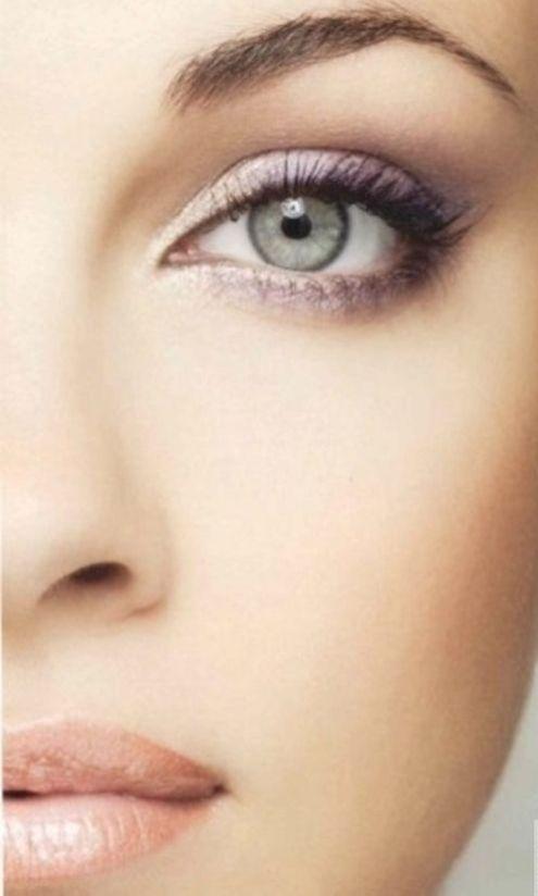 50 Green Eyes Makeup Ideas 5
