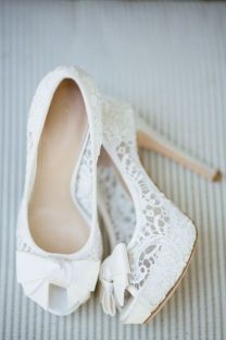 50 Lace Heels Bridal Shoes Ideas 2