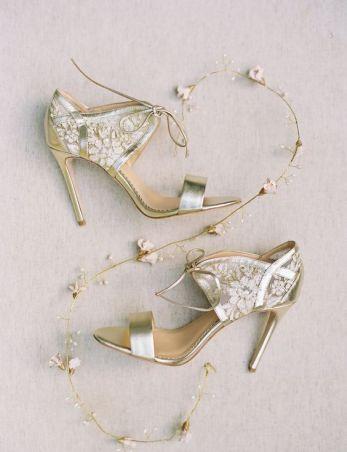 50 Lace Heels Bridal Shoes Ideas 21