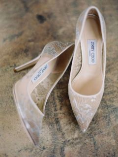 50 Lace Heels Bridal Shoes Ideas 38