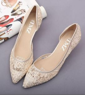 50 Lace Heels Bridal Shoes Ideas 39