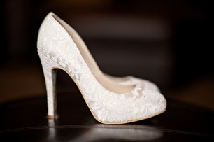 50 Lace Heels Bridal Shoes Ideas 49