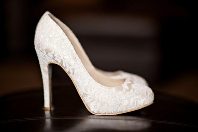 50 Lace Heels Bridal Shoes Ideas 49