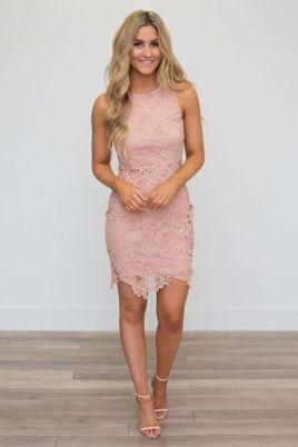 50 Möglichkeiten rosafarbene Outfits Ideen zu tragen 51