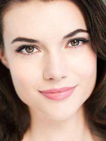 50 Perfekte natürliche Make up für Frauen Idee 15