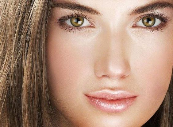50 Perfekte natürliche Make up für Frauen Idee 21