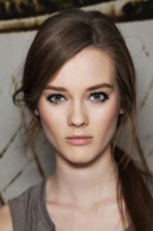 50 Perfekte natürliche Make up für Frauen Idee 26