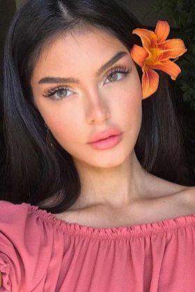 50 Perfekte natürliche Make up für Frauen Idee 33