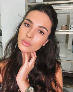 50 Perfekte natürliche Make up für Frauen Idee 38