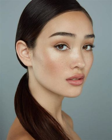50 Perfekte natürliche Make up für Frauen Idee 53