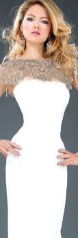 50 Shoulder Necklaces for Brides Ideas 6