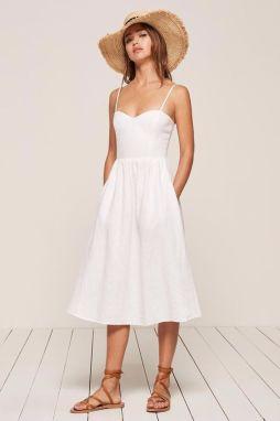 50 Summer Short Dresses Ideas 1