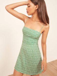 50 Summer Short Dresses Ideas 11