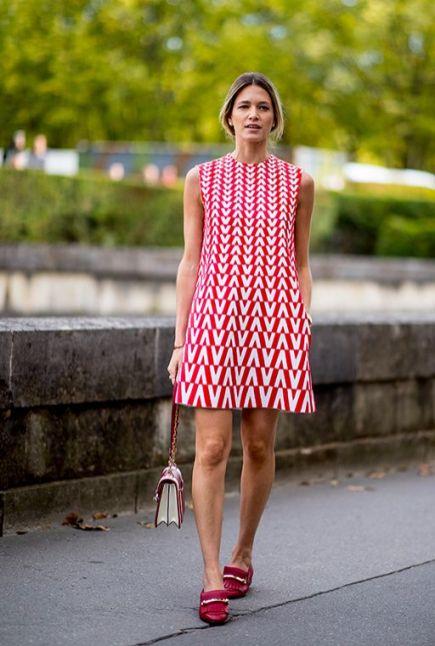 50 Summer Short Dresses Ideas 14