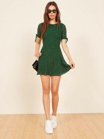 50 Summer Short Dresses Ideas 19