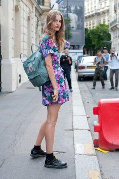 50 Summer Short Dresses Ideas 23