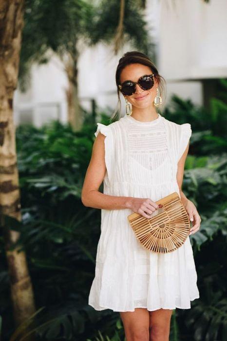 50 Summer Short Dresses Ideas 26