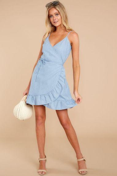 50 Summer Short Dresses Ideas 32