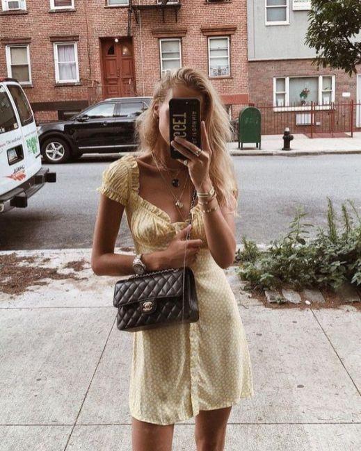 50 Summer Short Dresses Ideas 35