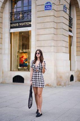 50 Summer Short Dresses Ideas 38