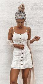 50 Summer Short Dresses Ideas 42