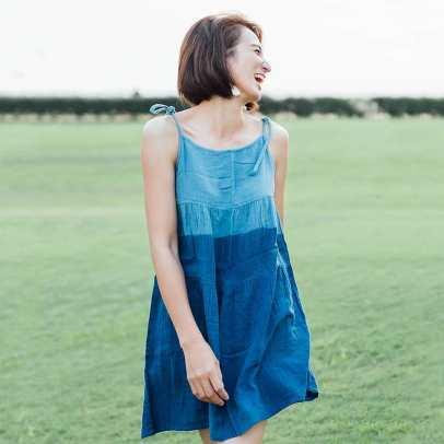 50 Summer Short Dresses Ideas 43