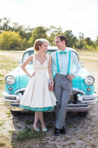 50 Tea Length Dresses For Brides Ideas 56 3