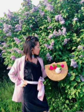 50 Woven and Bamboo Bags for Summer Ideas 33