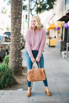50 stilvolle Look Loafer Schuhe Street Styles Ideen 28
