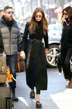 50 stilvolle Look Loafer Schuhe Street Styles Ideen 41