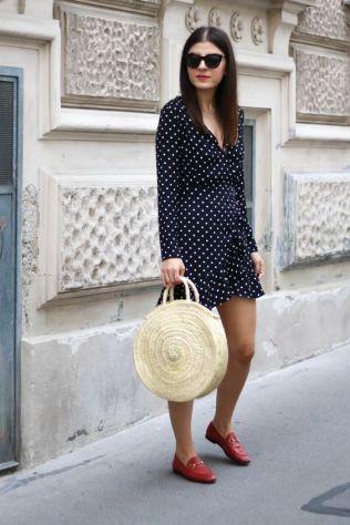 50 stilvolle Look Loafer Schuhe Street Styles Ideen 51