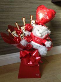 70 Schokoladengeschenk für Valentinstag Ideen 10 1