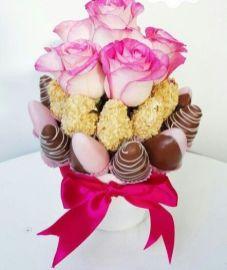 70 Schokoladengeschenk für Valentinstag Ideen 15