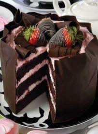 70 Schokoladengeschenk für Valentinstag Ideen 16 1