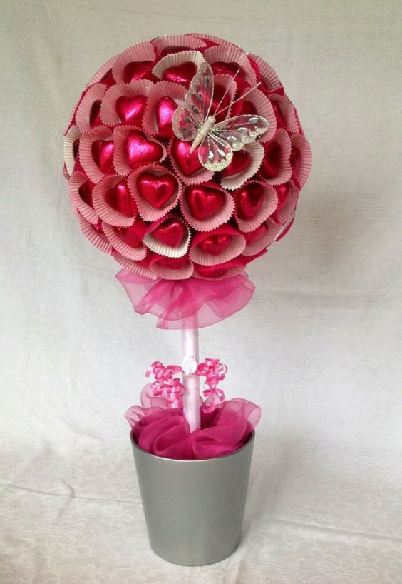 70 Schokoladengeschenk für Valentinstag Ideen 22 1
