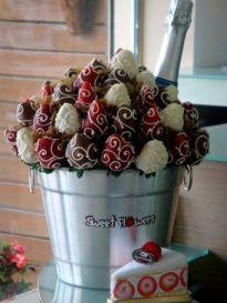 70 Schokoladengeschenk für Valentinstag Ideen 30 1