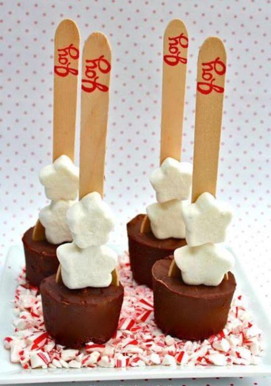 70 Schokoladengeschenk für Valentinstag Ideen 32