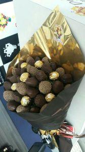 70 Schokoladengeschenk für Valentinstag Ideen 36 1