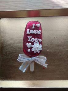 70 Schokoladengeschenk für Valentinstag Ideen 37