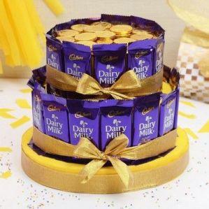 70 Schokoladengeschenk für Valentinstag Ideen 4 1